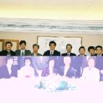 2005年度稲門弁理士クラブ研修旅行会(台北)報告