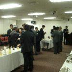 弁理士試験合格祝賀会・開催報告