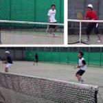 日本弁理士協同組合テニス大会 報告 (2010.05.22開催)