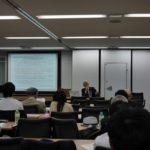 平成29年度・稲門弁理士クラブ研修 第1回「知的財産訴訟に関する最近の重要判例」の報告