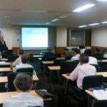 平成30年度・稲門弁理士クラブ研修 第1回「標準化と特許を活かすビジネスモデルの基礎知識」の報告