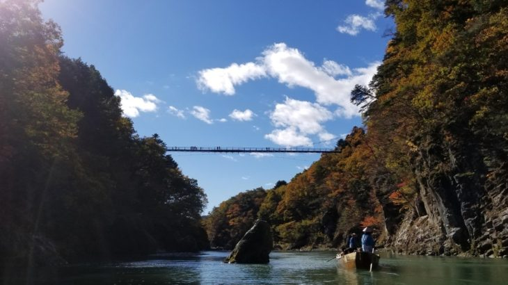 平成30年度 稲門弁理士クラブ(2018/11/9~10)旅行会の御報告
